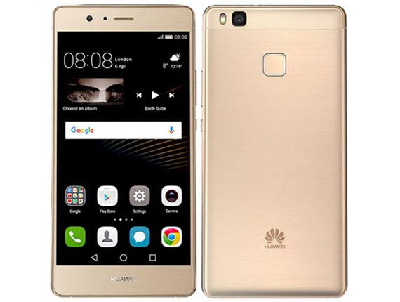 SIMフリー Huawei/ファーウェイ HUAWEI P9 lite VNS-L22