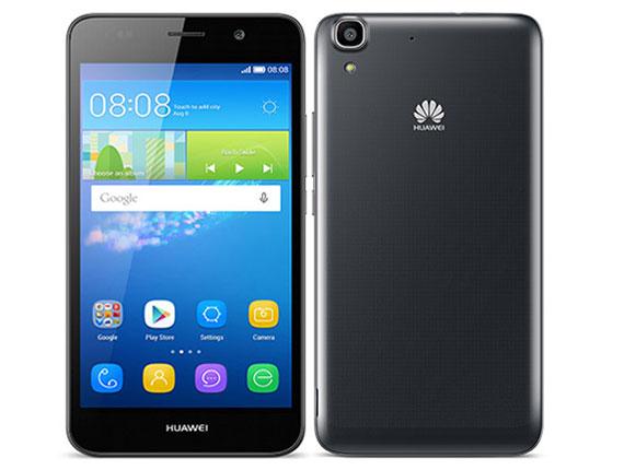 SIMフリー Huawei/ファーウェイ HUAWEI Y6 SCL-L02