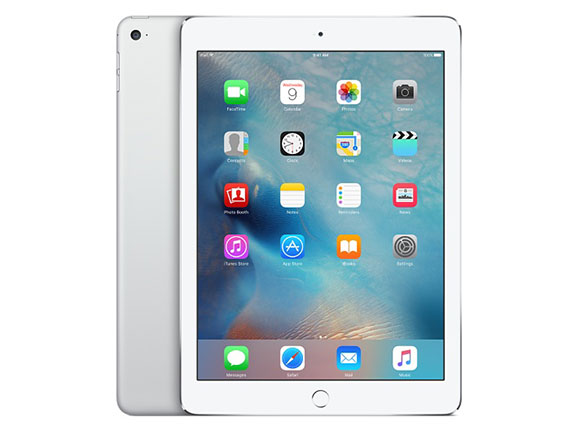 softbank Apple/アップル iPad Air2 WiFi + Cellularモデル A1567