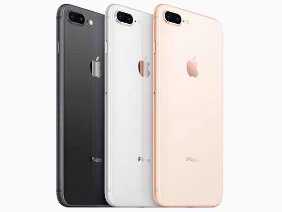iPhone8Plus メイン画像