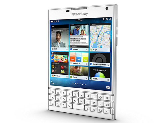 BlackBerry_BlackBerry Passport
