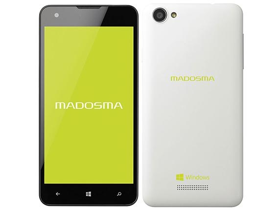 MADOSMA_Q501A WH
