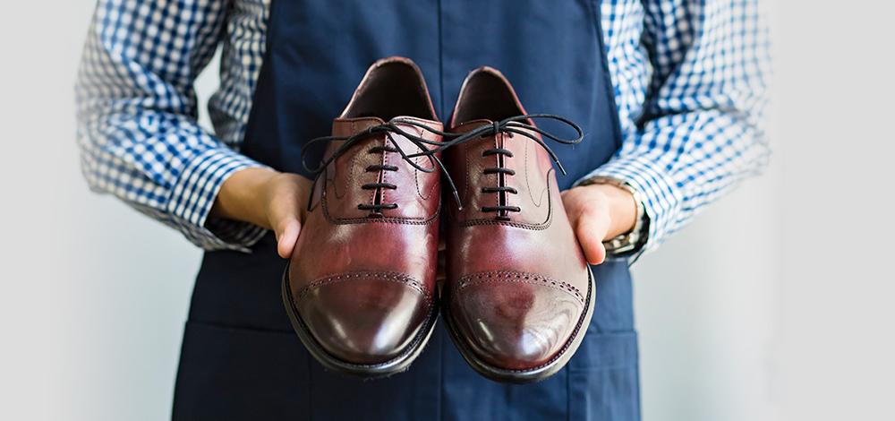 靴磨き(PC用)